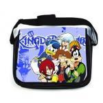 <สอบถามราคา> กระเป๋าสะพายข้าง Kingdom Hearts แบบ3