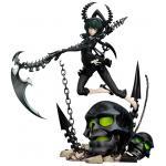 <สอบถามราคา> โมเดลฟิกเกอร์แท้ เดธ มาสเตอร์ Dead Master Black☆Rock Shooter