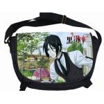 <สอบถามราคา> กระเป๋าสะพายข้าง Kuroshitsuji พ่อบ้านปีศาจ แบบ2