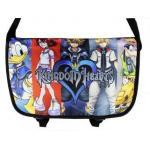 <สอบถามราคา> กระเป๋าสะพายข้าง Kingdom Hearts แบบ5