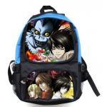 <สอบถามราคา> กระเป๋าเป้สะพายหลัง Death Note เดธโน้ต แบบ3