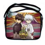 <สอบถามราคา> กระเป๋าสะพายข้าง กินทามะ Gintama แบบ7