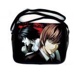 <สอบถามราคา> กระเป๋าสะพายข้าง Death Note เดธโน้ต แบบ2