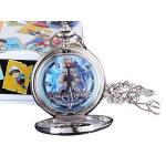 <สอบถามราคา> นาฬิกาพก Kingdom Hearts