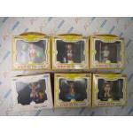 <พร้อมส่ง> ชุดโมเดลการ์ดแค็ปเตอร์ซากุระ Card Captor Sakura (6 ตัว พร้อมกล่อง)
