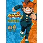 <สอบถามราคา> หนังสือรวมภาพ นักเตะแข้งสายฟ้า Inazuma Eleven Memories 2008>2011