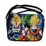 <สอบถามราคา> กระเป๋าสะพายข้าง ดราก้อนบอล Dragon Ball แบบ15