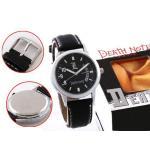 <สอบถามราคา> นาฬิกาข้อมือ Death Note เดธโน้ต แบบ1