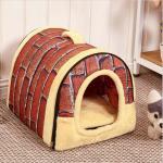 <สอบถามราคา> บ้านน้องหมาแมว ที่นอนน้องหมาแมว เบาะนอนน้องหมาแมว นำเข้าจากญี่ปุ่น ลายหิน