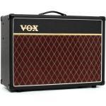"""Vox Custom AC-15C1 15W (12"""" x 1 Speaker) Tube Guitar Combo Amp"""