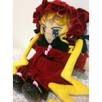<พร้อมส่ง> ตุ๊กตาชินคุ โรเซ่น ไมเด้น Rozen Maiden แบบ1