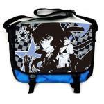 <สอบถามราคา> กระเป๋าสะพายข้าง Black☆Rock Shooter แบบ6