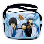 <สอบถามราคา> กระเป๋าสะพายข้าง กินทามะ Gintama แบบ8