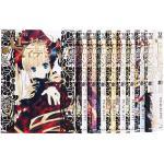 <สอบถามราคา> หนังสือการ์ตูน โรเซน ไมเดน Rozen Maiden (ภาษาญี่ปุ่น)