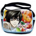 <สอบถามราคา> กระเป๋าสะพายข้าง Death Note เดธโน้ต แบบ5