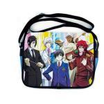 <สอบถามราคา> กระเป๋าสะพายข้าง Kuroshitsuji พ่อบ้านปีศาจ แบบ9