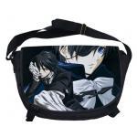 <สอบถามราคา> กระเป๋าสะพายข้าง Kuroshitsuji พ่อบ้านปีศาจ แบบ6