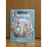 <พร้อมส่ง> ชุดตัวห้อยดิสนีย์ The Little Mermaid จากญี่ปุ่น