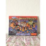 <พร้อมส่ง> หนังสือรวมภาพ โปสการ์ด นักเตะแข้งสายฟ้า Inazuma Eleven เล่ม1