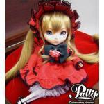 <สอบถามราคา> ตุ๊กตาพิวลิป ชินคุ Pullip Shinku Rozen Maiden แบบ1