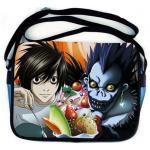 <สอบถามราคา> กระเป๋าสะพายข้าง Death Note เดธโน้ต แบบ7