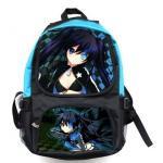 <สอบถามราคา> กระเป๋าเป้สะพายหลัง Black☆Rock Shooter แบบ2