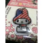 <พร้อมส่ง> พวงกุญแจมายเมโลดี้ My Melody จากญี่ปุ่น