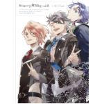 <สอบถามราคา> หนังสือรวมภาพ นำเข้าจากญี่ปุ่น Starry☆Sky Art Book Vol.2