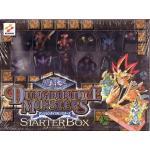 <สอบถามราคา> ชุดโมเดล การ์ดยูกิ ยูกิโอ เกมกลคนอัจฉริยะ Yu-Gi-Oh! Dungeon Dice Monsters Starter Box
