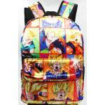 <สอบถามราคา> กระเป๋าเป้สะพายหลัง ดราก้อนบอล Dragon Ball แบบ2