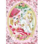 <สอบถามราคา> จิ๊กซอว์แท้ จากญี่ปุ่น กุหลาบแวร์ซายส์ The Rose of Versailles