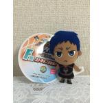 <พร้อมส่ง> ตุ๊กตาห้อย คุโรโกะ นายจืดพลิกสังเวียนบาส Kuroko's Basketball แบบ3