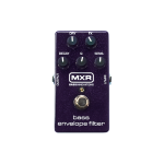 Jim Dunlop MXR Bass Envelope Filter M82
