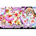 <สอบถามราคา> ชุดทำอาหารเด็ก ทำขนมเครปญี่ปุ่น คิราริ สาวใสหัวใจเกินร้อย Kirarin Revolution