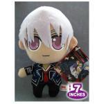<พร้อมส่ง> ตุ๊กตาแวมไพร์ไนท์ Vampire Knight Zero Kiryu เซโร่ คิริยู แบบ2