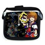 <สอบถามราคา> กระเป๋าสะพายข้าง Kingdom Hearts แบบ4