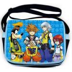 <สอบถามราคา> กระเป๋าสะพายข้าง Kingdom Hearts แบบ2