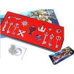 <สอบถามราคา> ชุดอาวุธ Kingdom Hearts แบบ4