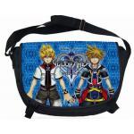 <สอบถามราคา> กระเป๋าสะพายข้าง Kingdom Hearts แบบ1