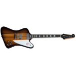 Gibson Fireburst V 2016 T