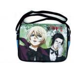 <สอบถามราคา> กระเป๋าสะพายข้าง Kuroshitsuji พ่อบ้านปีศาจ แบบ10