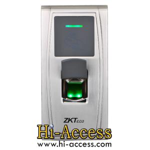 เครื่องสแกนลายนิ้วมือ ยี่ห้อ ZKTeco รุ่น MA300 กันน้ำ (ระบบ Access Control)