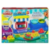Play-Doh แป้งโดว์ Sweet Shoppe Double Desserts Playset - Blue