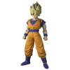 Bandai Figure-rise Standard Dragon Ball Super Saiyan Son Gokuดราก้อนบอล ซุนโงกุน