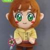 <พร้อมส่ง> ตุ๊กตาซากุระถือคฑา Card Captor Sakura