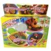 Films Toy ชุดแป้งโดวทำอาหาร + แป้ง 4 สี