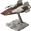 Bandai Star Wars สตาร์วอร์ส 1/72 A-Wing Starfighter