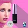 Power Bank RBL-12 2400 mAh (Lipmax,Pink) - REMAX