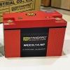 แบตเตอรี่ลิเธียม W-Standard รุ่น WEX3L14-MF (W-Standard Lithium Battery WEX3L14-MF)