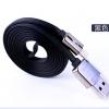 สายชาร์จ remax Cable สำหรับ iPhone5/5s/6/6+/6S/6S+ สีดำกลิ่นหอม